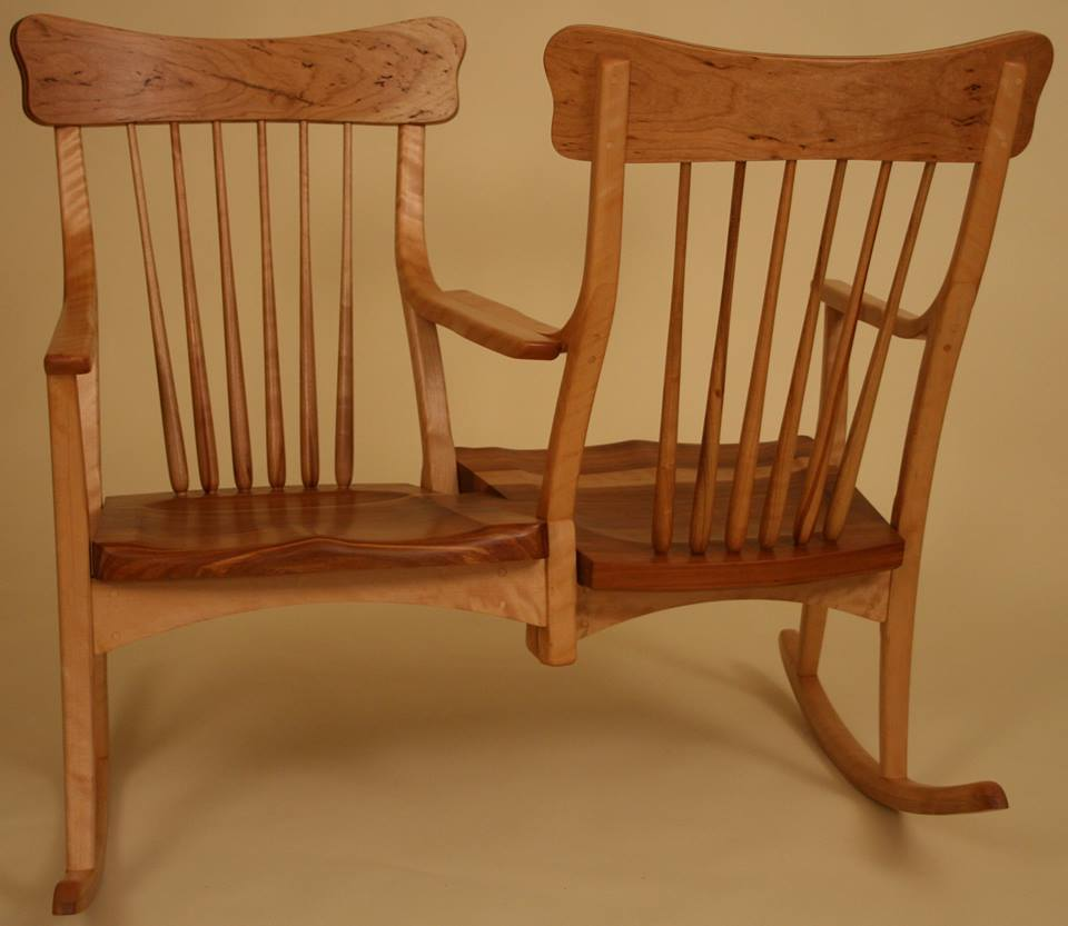 West barnet wood works vermont made furniture quality